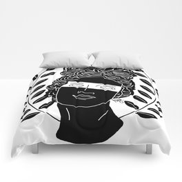 The Muse Comforters
