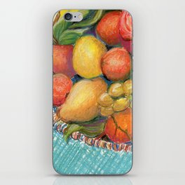 Feeling Fruitful iPhone Skin