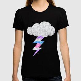 Intersex Storm Cloud T-shirt