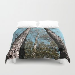 Twin Towers Duvet Cover