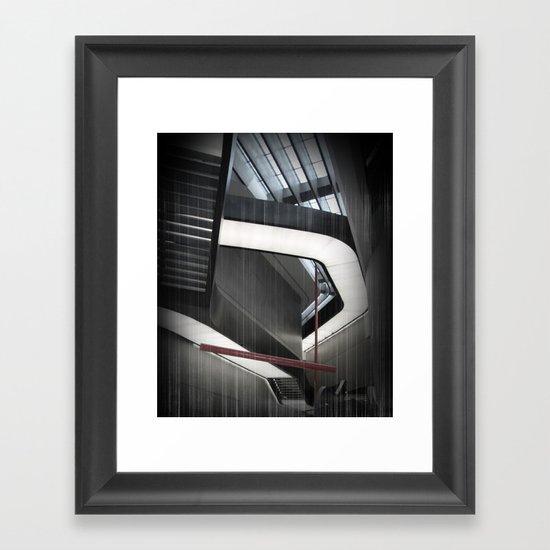 maxxi Framed Art Print