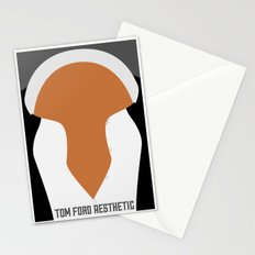 Tom Ford Aesthetic Stationery Cards