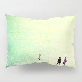 Big Sea Pillow Sham