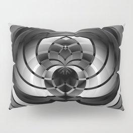 Modern Me Spiral 2 Pillow Sham