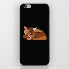 Little Bambi iPhone Skin