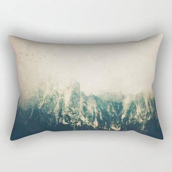 Fractions A06 Rectangular Pillow