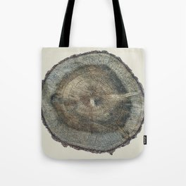 Stump Rings Tote Bag