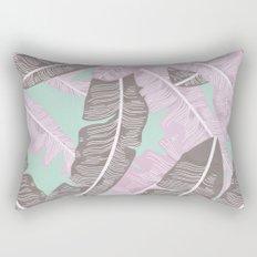 BANANA LEAVES 3 Rectangular Pillow