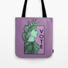 Vote Tote Bag