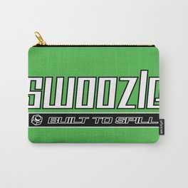 Swoozle - Never Say Die Carry-All Pouch