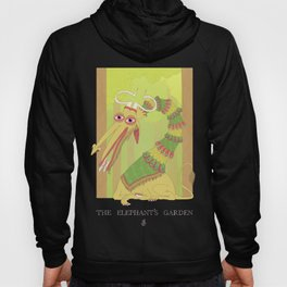 The Elephant's Garden - The Perpetual Glibb Hoody