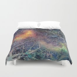 α Regulus Duvet Cover