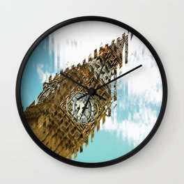 The Big one. Wall Clock