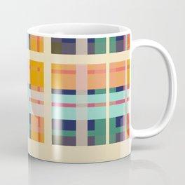 Geometric Shape 12 Coffee Mug