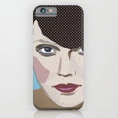 She's Got You iPhone 6s Slim Case