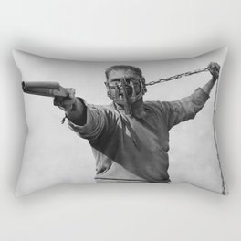 Mad Max Rectangular Pillow