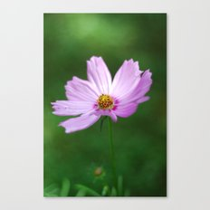 Bright As The Day Canvas Print