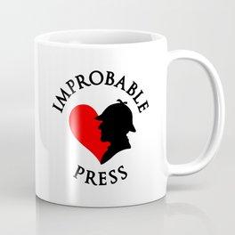 Improbable Press Coffee Mug