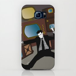 curated by T.O.P iPhone Case