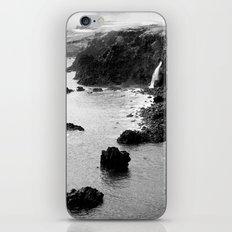 Azores coastal landscape iPhone & iPod Skin