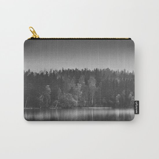 Echoes II Carry-All Pouch