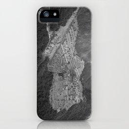 Machu Picchu 3 iPhone Case