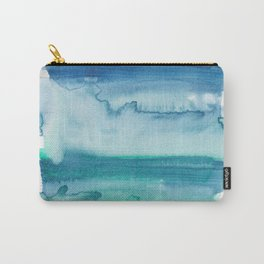 7  | Abstract Painting | 190725 Carry-All Pouch