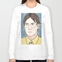 battlestar Long Sleeve T-shirts featuring Bears. Beets. Battlestar Galactica.   by Jillinois
