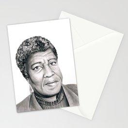 Octavia Butler Stationery Cards