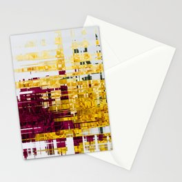 Rosescape Stationery Cards
