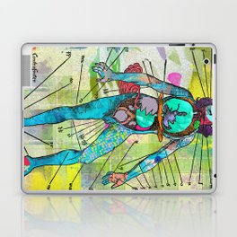 This is really happening Laptop & iPad Skin