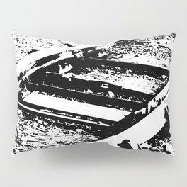 Railway Lines Pillow Sham