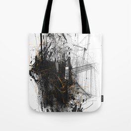 Unwelcome Gaze – Amazon 6 Tote Bag