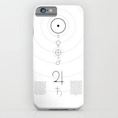 Alchemy Slim Case iPhone 6s