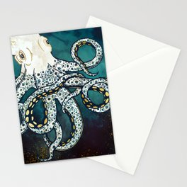 Underwater Dream VII Stationery Cards