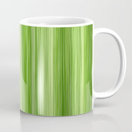 Green 3 Coffee Mug