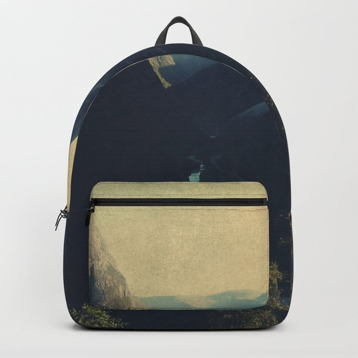mountains VII Backpack