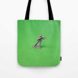 Toward a conclusion Tote Bag