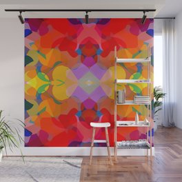 """""""Graphic"""" Wall Mural"""