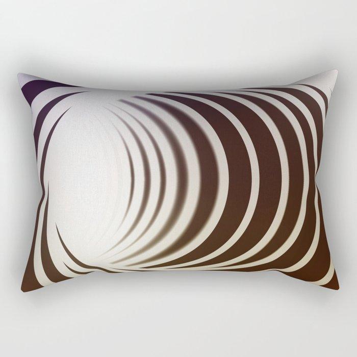ZS Zenta Minimal 01A2FX S6 Rectangular Pillow