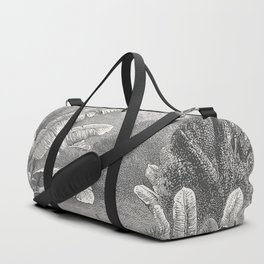 Tropical Marsh Duffle Bag