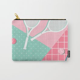 Indian Wells #society6 #decor #buyart Carry-All Pouch