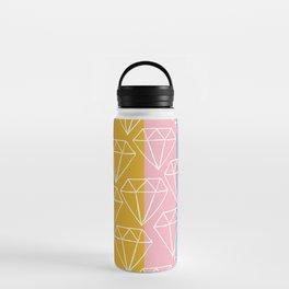 Gem City Water Bottle
