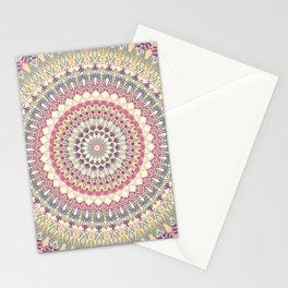 Mandala 573 Stationery Cards