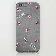 Concrete & Mice Slim Case iPhone 6s