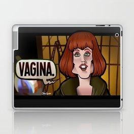 The Female Form Laptop & iPad Skin