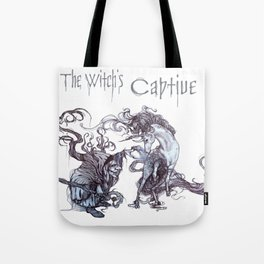 The Witch's Captive Tote Bag