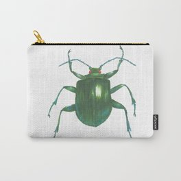 Big Beetle Carry-All Pouch