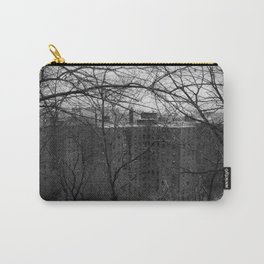 Edgecombe Ave Carry-All Pouch