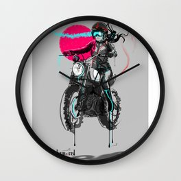 Andria Wall Clock